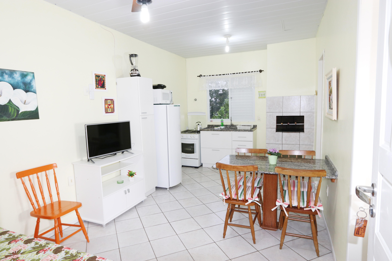 Apartamento 2 Dormit Rios Pousada Genesis